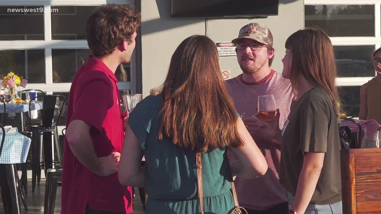 Shrimp boil to raise funds for wives of wounded combat veterans