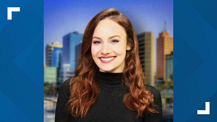 Lauren Ailles, MSJ Reporter