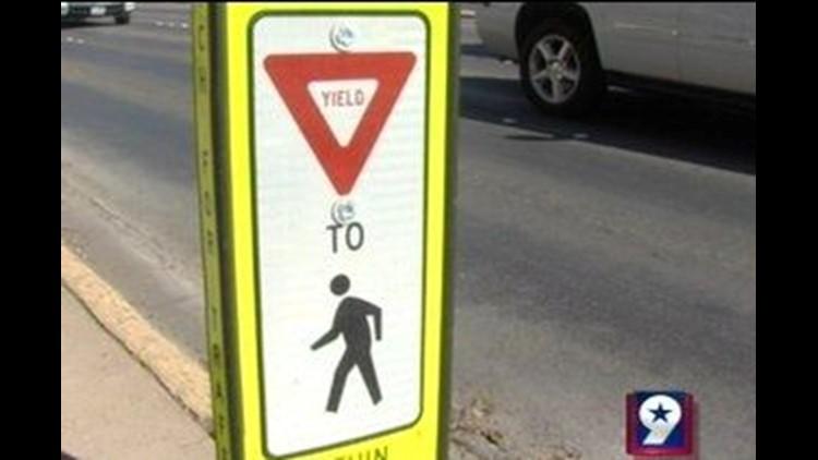 New Crosswalk Alert System Coming to Midland Memorial Hospital