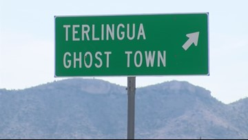 Uniquely West Texas: Terlingua Ghost Town History