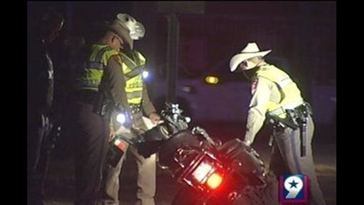 Motorcyclist Dies from Injuries Sustained in Weekend Accident