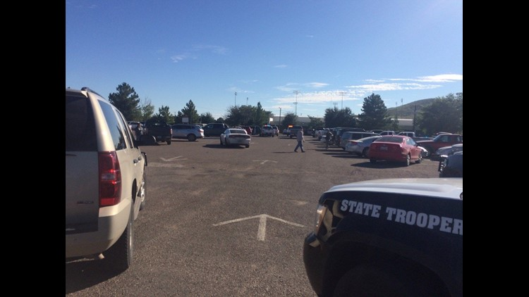 Officials: Alpine High School shooter was 14-year-old freshman student