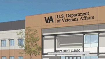 Sens. Cruz, Cornyn Introduce Bill to Rename Odessa VA Clinic After Texas Medal of Honor Recipients