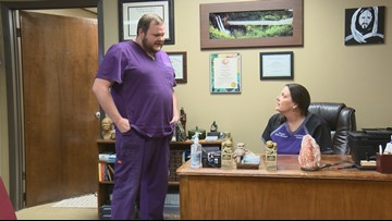 Midland therapist sees uptick in patients with mass shooting anxiety