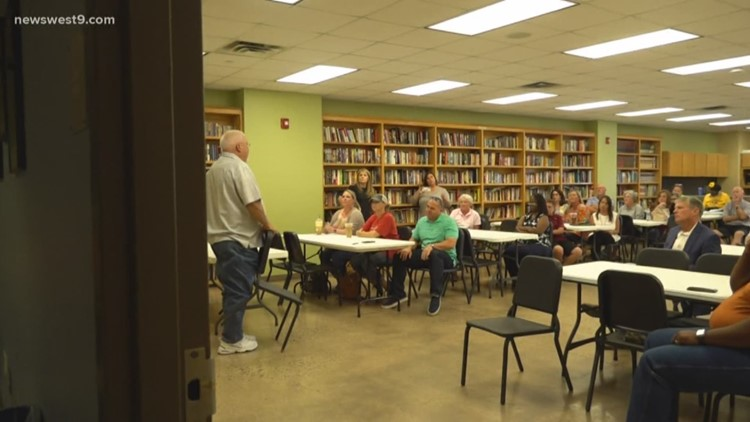 Groups advocate for and against MISD Bond proposal