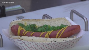 Midland's Dogmatic hot dog stand closing due to COVID-19 concerns