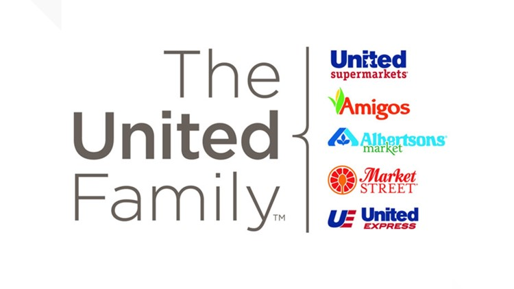 All United Family stores will close at 9 p.m. Sunday night