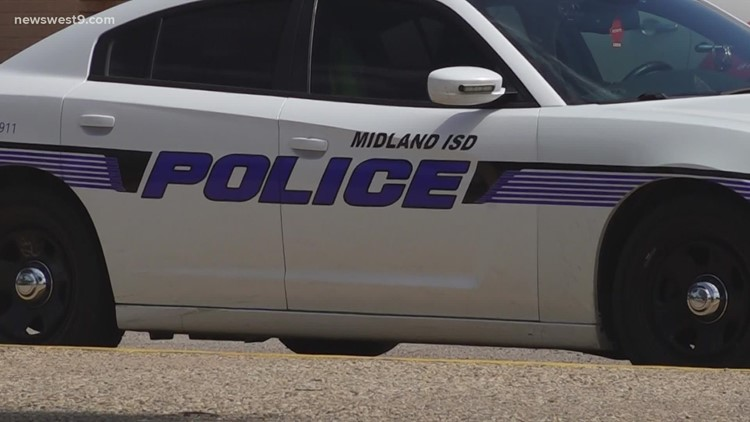 Midland school target of social media threat