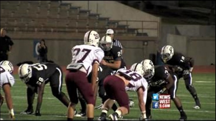 Permian Looking for Playoffs, Preps for Lee