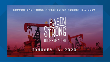 'Basin Strong' to host fundraiser for August 31 mass shooting victims