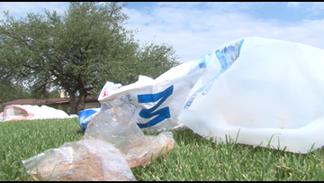 Keep Midland Beautiful paying non-profit groups cash for trash