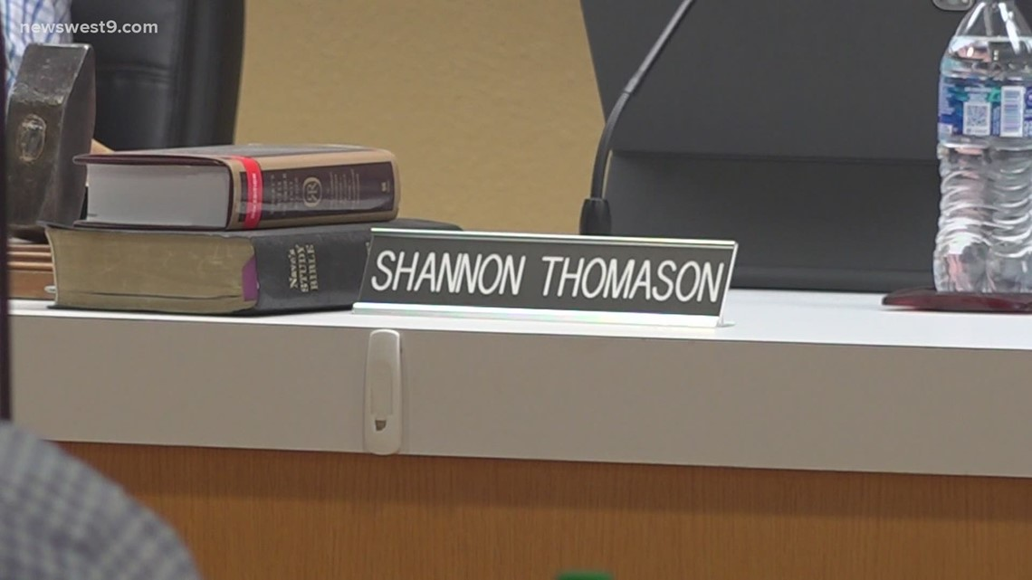 Big Spring City Council passes resolution supporting Second Amendment