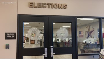 Midland County discusses future of Election Administrator