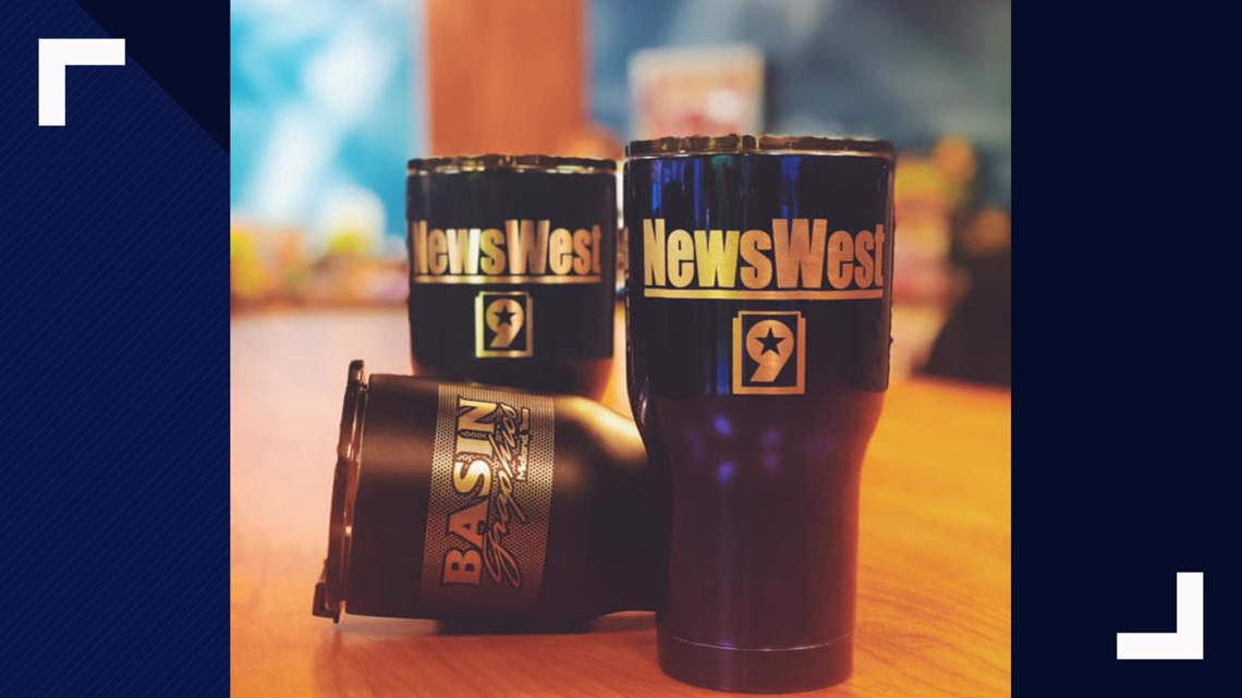 Enter to win a NewsWest 9 coffee tumbler