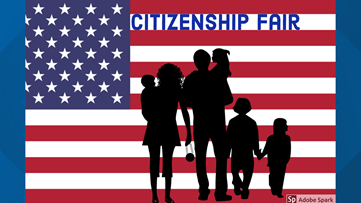 Citizenship Fair to be held in Midland