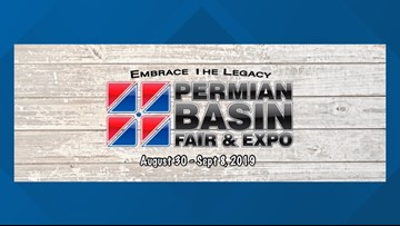 Permian Basin Fair and Exposition returns for 44th year