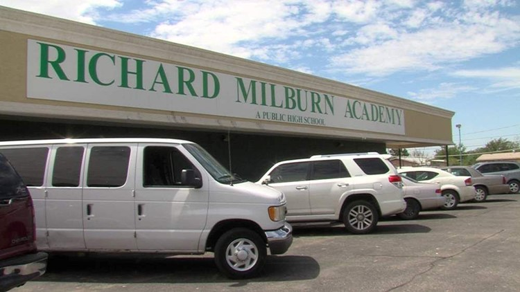 Midland Charter School Giving Students Personal Consultants