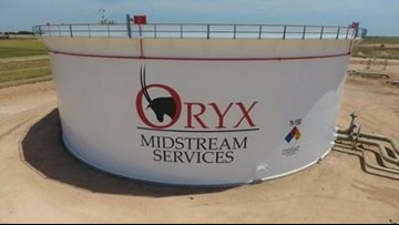 Leading US Midstream Crude System Oryx Announces $550 Million Investment From QIA
