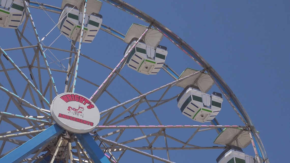 Basin Buzz: What to expect at the Midland County Fair
