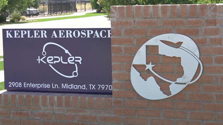 Midland Spaceport Business Park a hub for space innovation