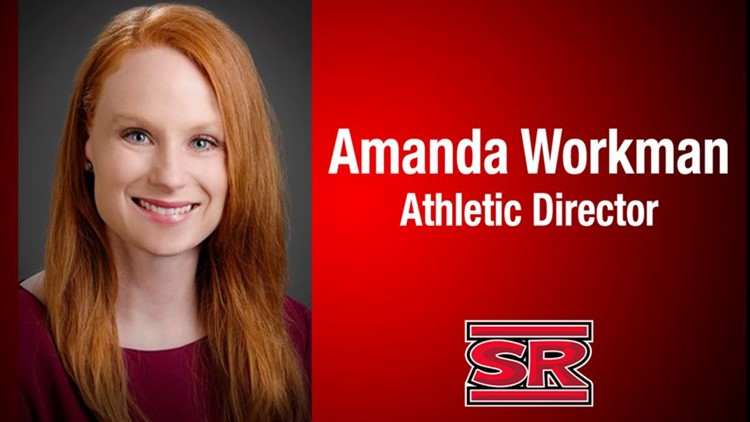 Amanda Workman named new AD at Sul Ross State University