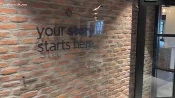 Co-working office creates hub for entrepreneurs