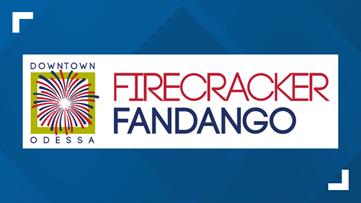 Family Fun on tap at Odessa's Firecracker Fandango
