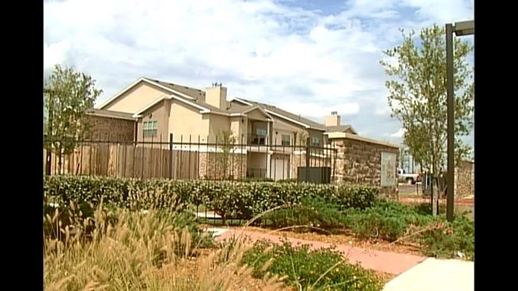Permian Basin Apartment Complexes Filling Up