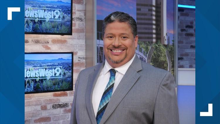 Victor Lopez, Anchor/Producer