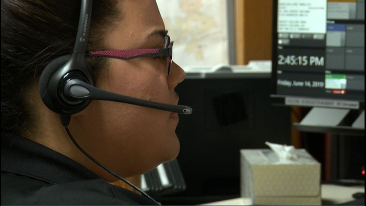 Governor Abbott signs bill recognizing 911 dispatchers as first responders