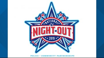 Local first responders invite the public to National Night Out 2019