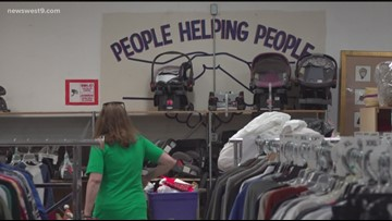 Helping Hands steps up after layoffs leave more West Texans in need
