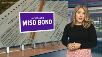 Midland County Elections Office gives update on ballot discrepancy