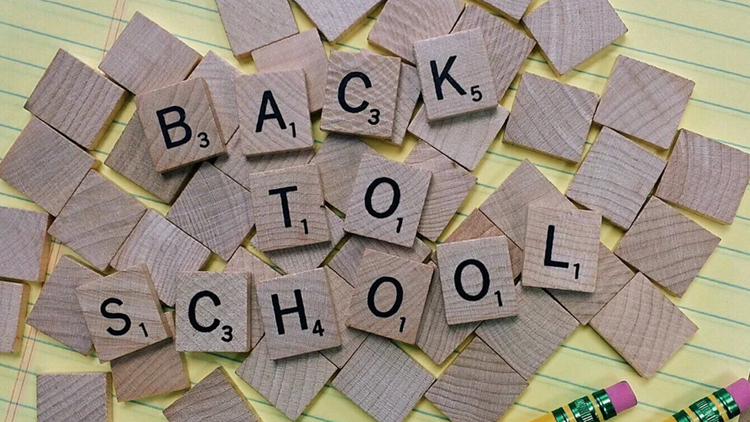 Back to School in the Permian Basin