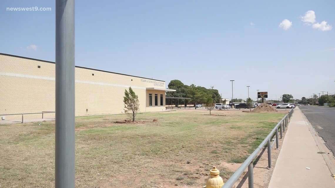 Ector County ISD addresses safety protocols after Tuesday's incident