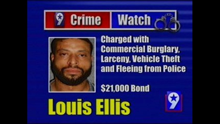 Hobbs Man Behind Bars After Police Chase in Hobbs