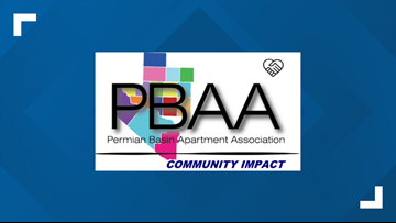 Permian Basin Apartment Association host BBQ cook-off and kids festival
