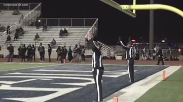 Week 10-Permian High vs. Frenship
