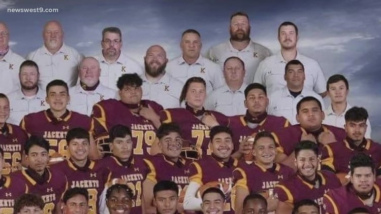 Iraan-Sheffield ISD hires new football coach and athletic director
