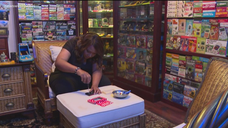 Got game? North Texas woman has a Guinness World Record with nearly 3,000