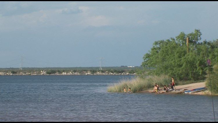 Man drowns at Moss Creek Lake in Big Spring | newswest9 com