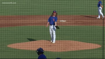 Rockhounds fall to Drillers