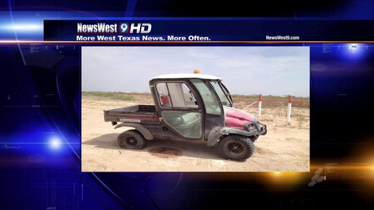 Martin County Officials Looking for Vandals Who Shot at Oil Company's ATV