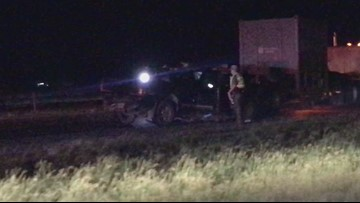 OPD investigating accident at I-20, Faudree