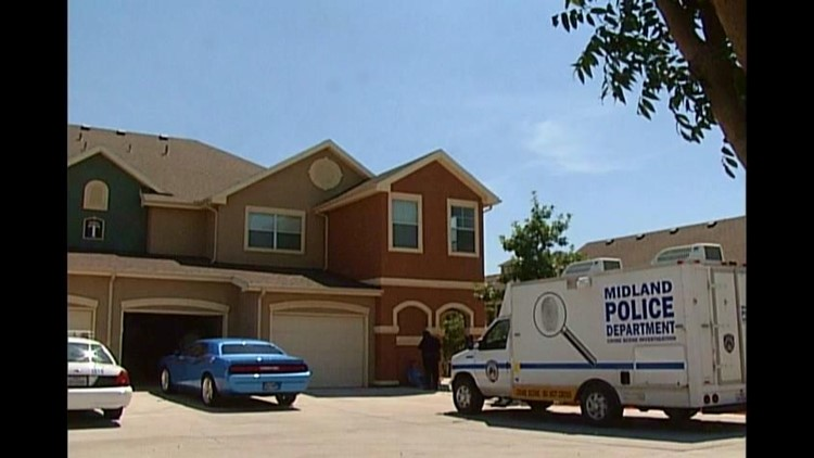 Police Investigating Accidental Shooting in Midland