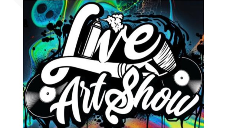 Midland Artworks holding free art show