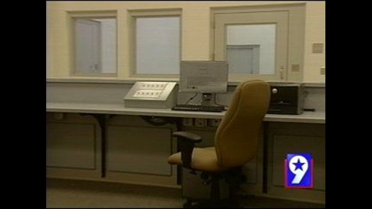 Howard County Ready to House Inmates in State of the Art Facility