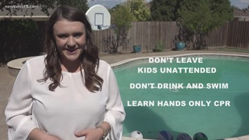 Pool Safety Tips to Remember