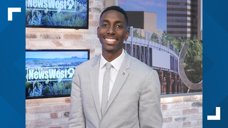 Cory Mose, Sports Anchor/ Reporter