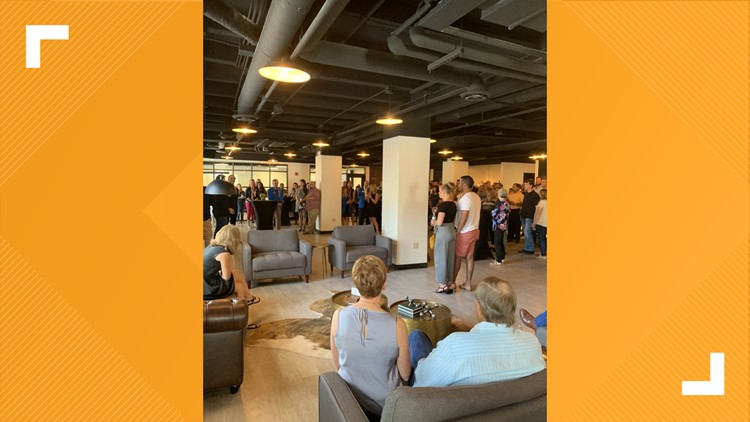 Second Story Coworking Opens Their Doors and Hosts Grand Opening Party